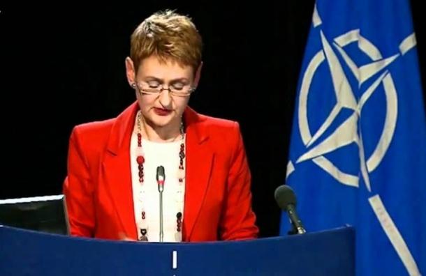 В НАТО не исключили вторжения РФ на Украину под видом миротворцев