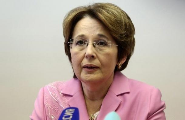 Дмитриева призвала горожан «вежливо» портить бюллетени на губернаторских выборах