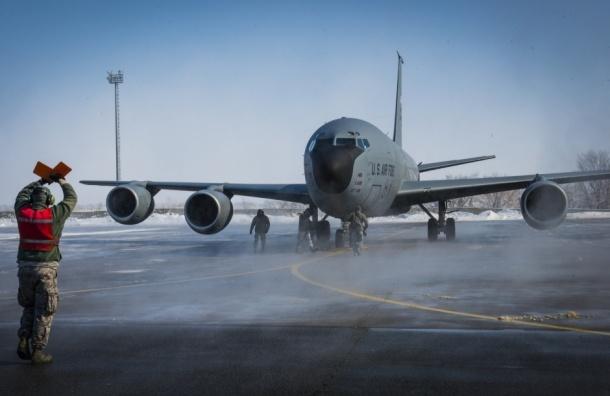Москва может закрыть транзит европейским авиакомпаниям