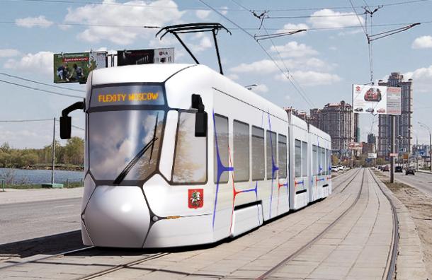 «Петербургские дороги» переделают проект легкорельса за 40 млн рублей