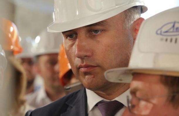 Новым главой КРТИ станет «дорожник» Харлашкин из Москвы