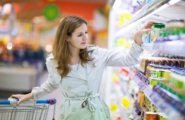 Ученые: Читающие этикетки продуктов покупатели весят меньше