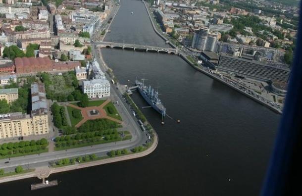 В Петербурге объявлен повторный конкурс на ремонт «Авроры»