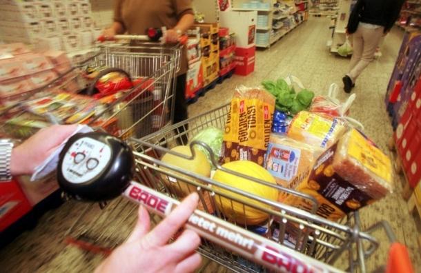 В России набирают популярность «продуктовые туры» в Финляндию