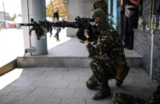 В Донецке 106 заключенных сбежали после обстрела колонии