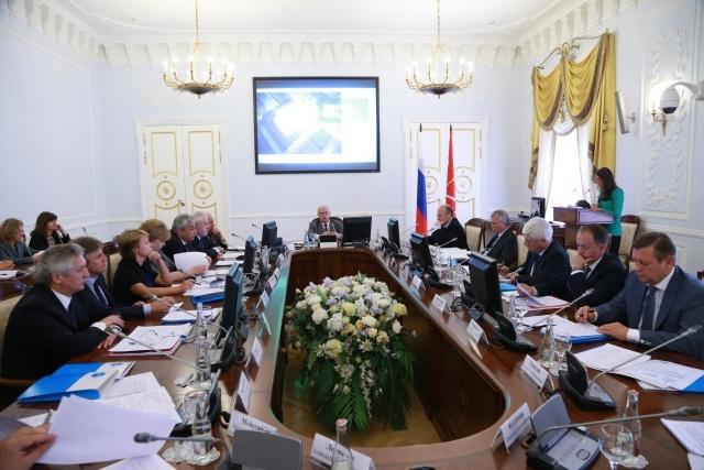 Совет по инвестициям, 15 августа 2014: Фото