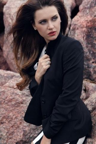 Юлия Ионина: Фото