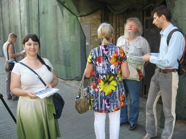 Активисты призывают общественность спасти дом Лермонтова в Петербурге: Фото