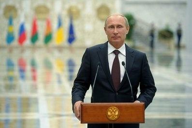 Путин - Порошенко, переговоры в Минске 28 августа 2014: Фото