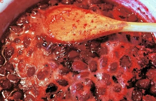Как сварить вкусное варенье