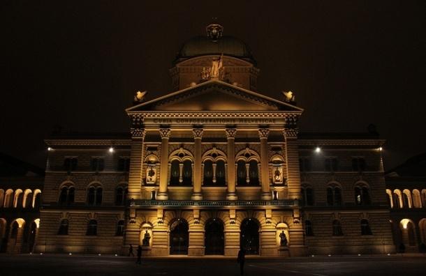 Швейцария расширила список антироссийских санкций