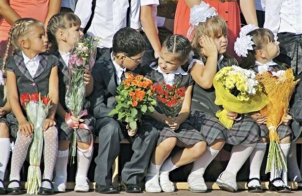 Надо ли дарить учителям цветы на 1 сентября?