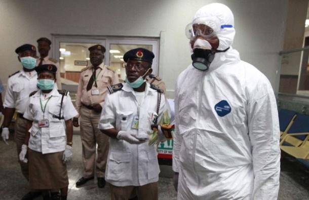 В Мадриде от лихорадки Эбола умер первый европеец