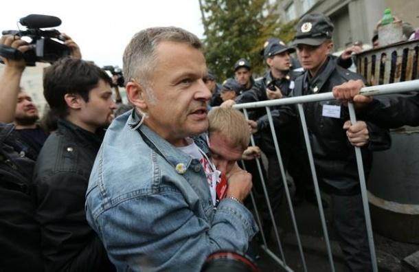 Массовая протестная акция оппозиции в Москве может пройти в сентябре