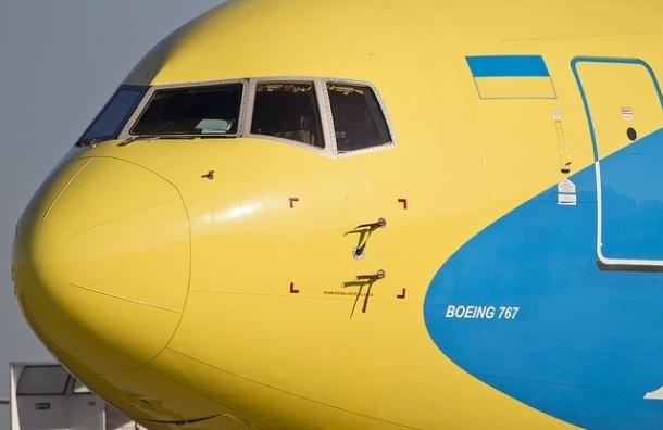 Россия вводит запрет на транзитные рейсы авиакомпаний Украины