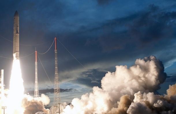 Китай запустил новый спутник