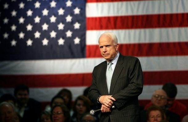 Сенаторы США попросили Обаму помочь Украине оружием