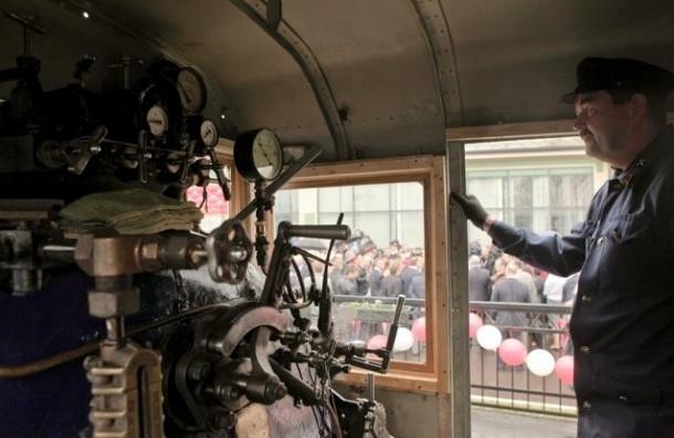 День железнодорожника отметят в Юсуповском саду