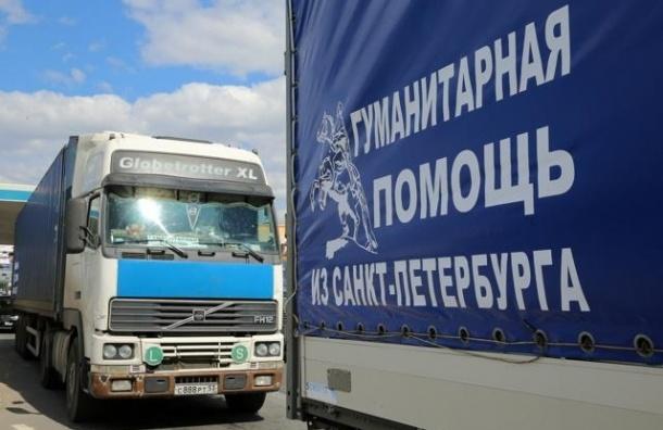 Петербург подарит Крыму катафалки  и мусоровозы