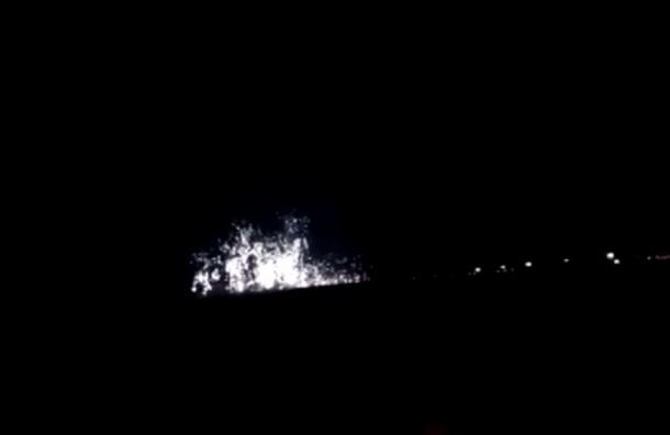 СКР получил доказательства использования фосфорных бомб на Украине