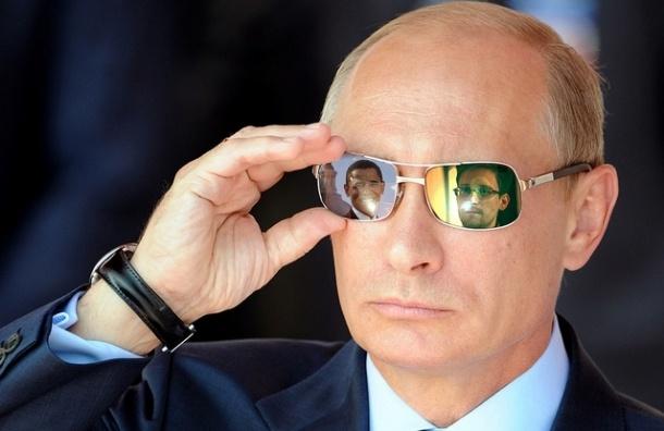Путин в разговоре с Обамой назвал санкции контрпродуктивными