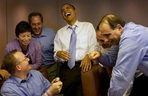 ЛНР просит помощи у Обамы
