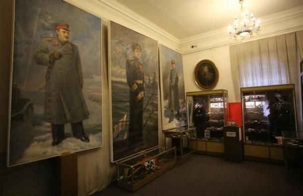Путин поддержал идею строительства нового музея блокады