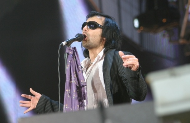 Депутаты предлагают составить черный список украинских музыкантов