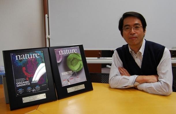 В Японии ученый повесился из-за научного скандала