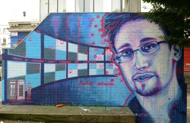 Сноуден получил вид на жительство в РФ на 3 года