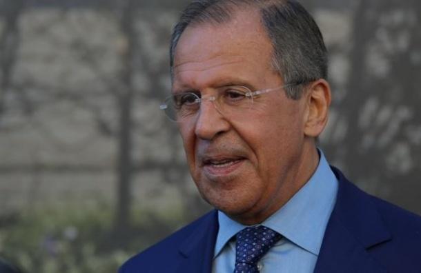 Лавров: Россия сделает всё для защиты своих национальных интересов