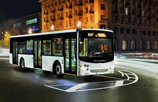 Кому – брак, а «Пассажиравтотрансу» - автобусы