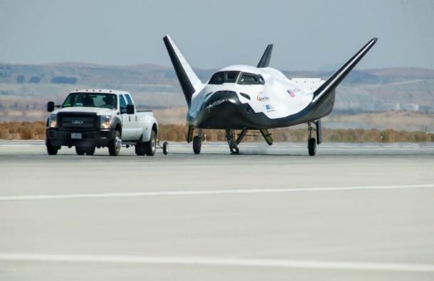 NASA нашло замену российским «Союзам»