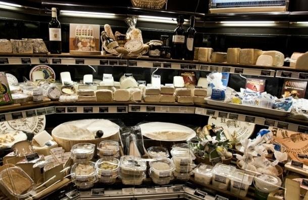 Роспотребнадзор выявил нарушения в супермаркетах «Глобус гурмэ»