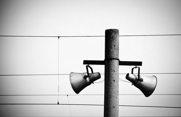 В Петербурге в среду завоют сирены экстренных систем оповещения