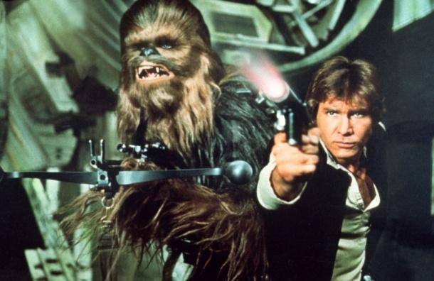 Сценарий нового эпизода «Звездных войн» просочился в Интернет
