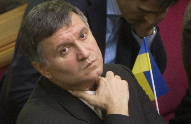 Аваков не пустил на Украину гуманитарную помощь из России