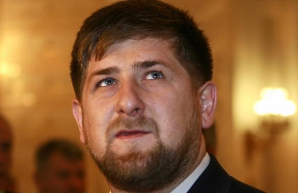 Полиция Чечни опросила тысячу человек после пропажи телефона Кадырова