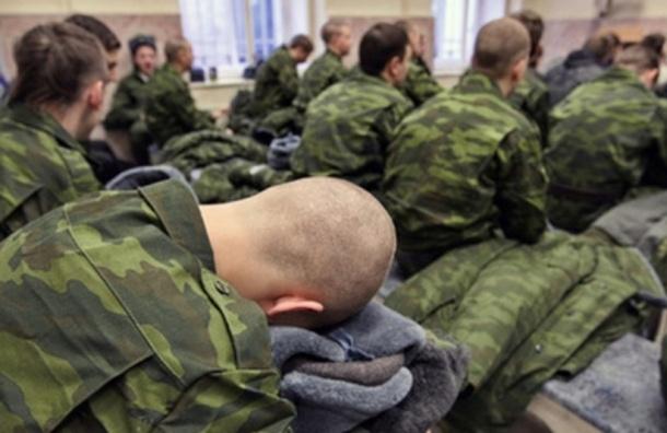 Генштаб ВС РФ: Резервистов собирают не из-за событий в Украине
