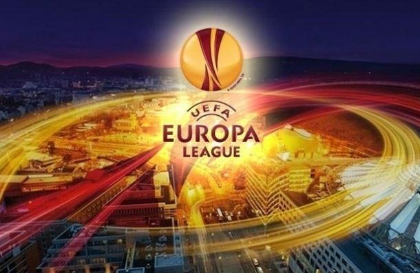 Стали известны соперники российских клубов в Лиге Европы