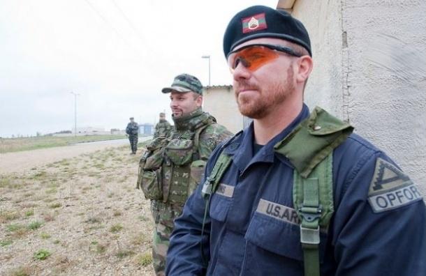 Словацкие пограничники застрелили проводника украинских мигрантов