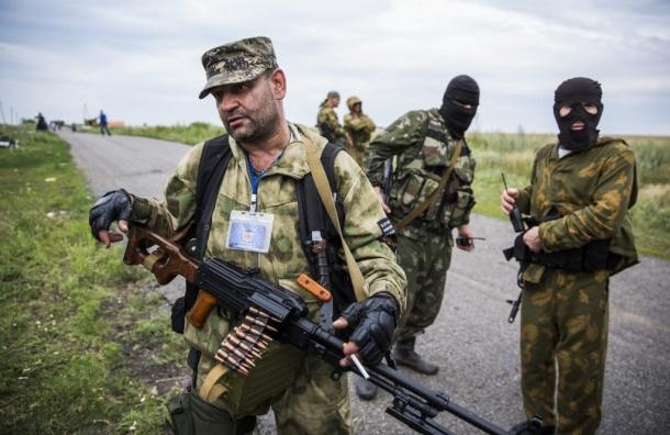 МВД Украины: Войска РФ перешли к широкомасштабной операции в Украине