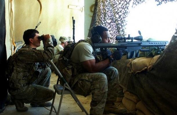 США направят $19 млн на подготовку Нацгвардии Украины
