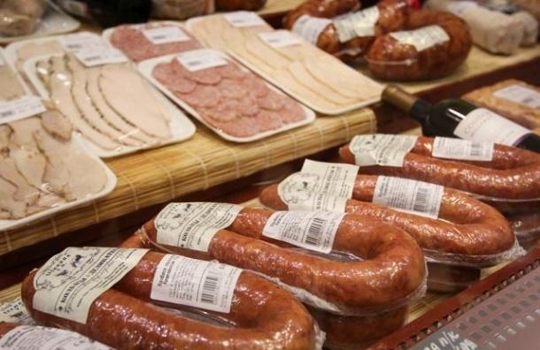 В Петербурге растут цены на мясо, молоко и сахар
