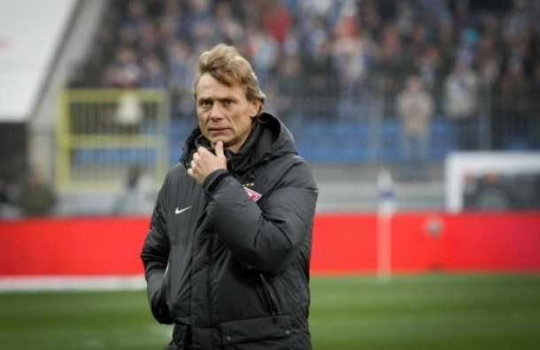 Валерий Карпин возглавил «Мальорку»