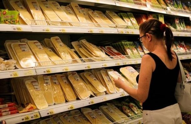 ФАС заблокировала предложение по сдерживанию роста цен на продукты