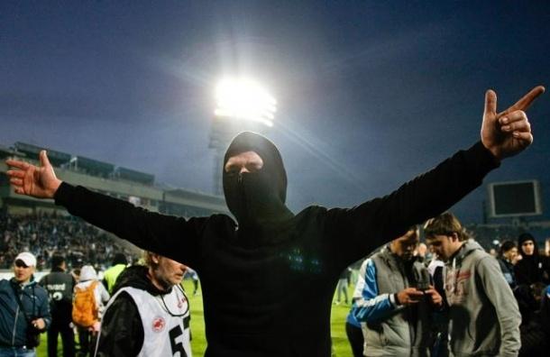 Вопрос о трансляции матчей «Зенита» в Петербурге окончательно решен
