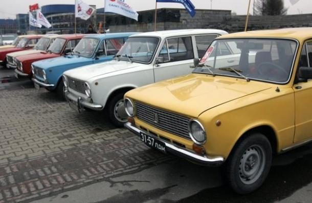 Маткапитал разрешат тратить на отечественный автомобиль