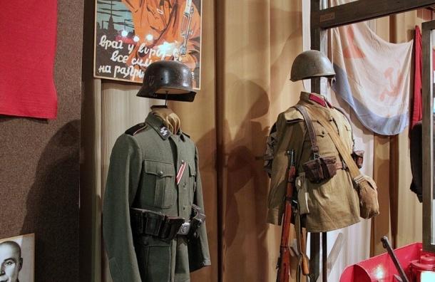 Музей блокады в Петербурге будет стоить 6 млрд