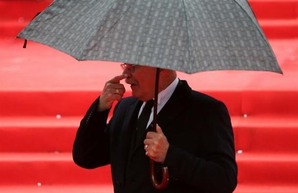 Михалков 9 октября выпустит новый фильм «Солнечный удар»